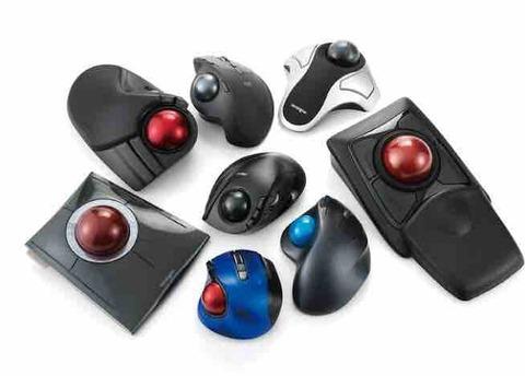 パソコン作業で「手が疲れる」人に勧めたいトラックボールマウスについて