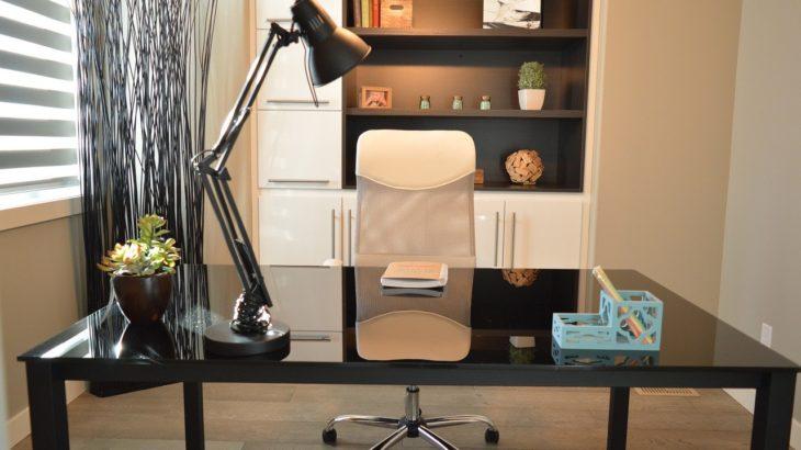 パソコン作業に疲れるのは椅子が原因かも?対策方法5選