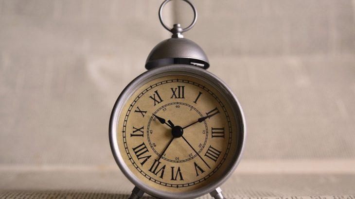 物を手放して時間を作る方法〜ミニマリスト思考〜