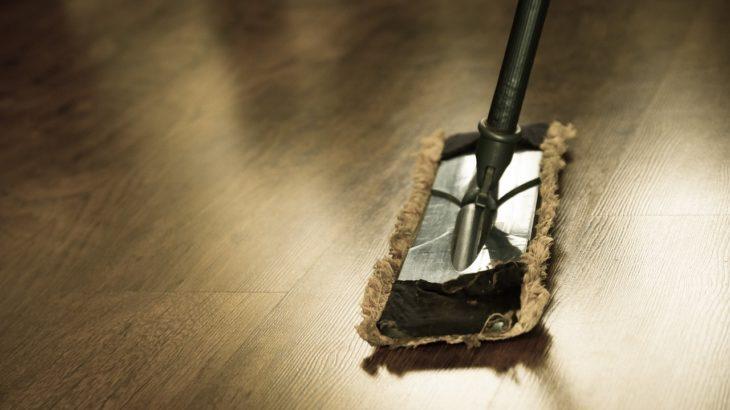 時間をかけず毎日掃除する方法【カンタン手ぬき♪】